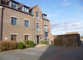 Thumbnail 2 bedroom flat to rent in Heritage Way, Gosport
