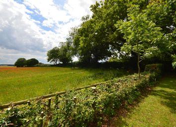 Thumbnail Land for sale in Bagthorpe Road, Bircham Newton, Kings Lynn, Norfolk