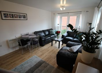 Thumbnail 1 bedroom flat for sale in Ribble Court, Tamworth
