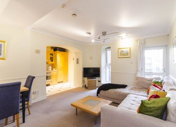 Thumbnail 1 bedroom flat to rent in High Timber Street, London