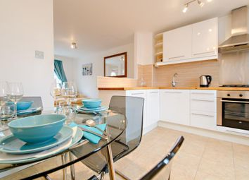 Thumbnail 2 bed terraced house for sale in Francis Close, Mudchute