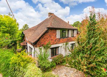 Kew Lane, Old Bursledon SO31. 3 bed cottage