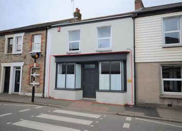 Thumbnail 2 bed flat to rent in Fore Street, Chacewater, Truro