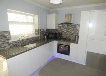 2 bed semi-detached bungalow for sale in Shelone Road, Briton Ferry, Neath. SA11