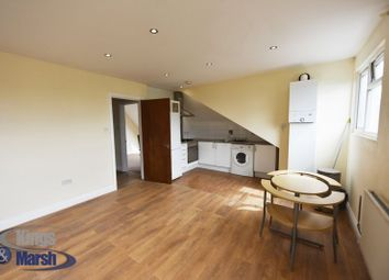 Thumbnail 2 bed flat to rent in Canadian Avenue, Catford, London