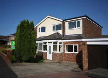 Thumbnail 4 bed detached house to rent in Coldstream, Ouston, Chester Le Street