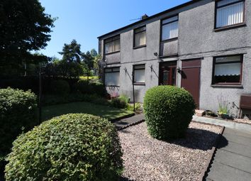 Thumbnail 3 bedroom semi-detached house for sale in Arbaile, Leven