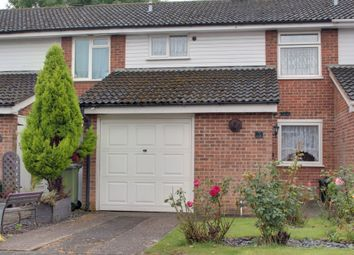 Thumbnail 3 bed terraced house for sale in Galloway Close, Bletchley, Milton Keynes