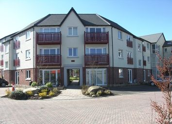 Thumbnail 2 bed flat to rent in Bridge Lane, Penrith