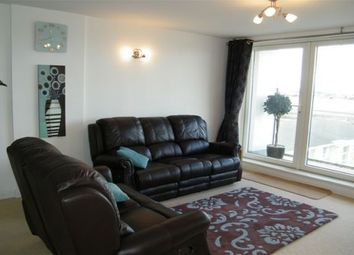 Thumbnail 1 bed flat to rent in Hansen Court, Heol Glan Rheidol, Cardiff