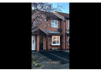 Thumbnail 2 bed terraced house to rent in Brendon Grove, Bingham, Nottingham