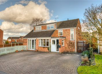 Thumbnail 5 bed detached house for sale in Normandy Close, Hampton Magna, Warwick