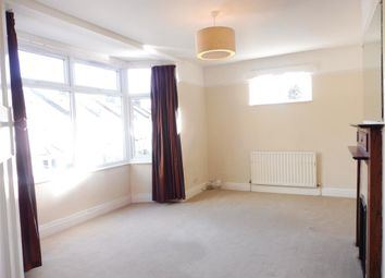 Thumbnail 2 bed maisonette to rent in Biddulph Road, South Croydon