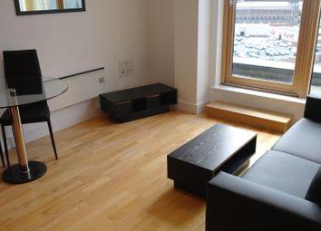 Thumbnail 1 bed flat for sale in La Salle, Chadwick Street, Hunslet, Leeds