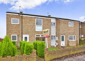 Thumbnail 4 bed semi-detached house for sale in St. Andrews Walk, Allhallows, Rochester, Kent