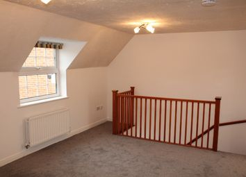 Thumbnail 2 bed flat to rent in Chadwicke Close, Stapeley, Nantwich, Cheshire
