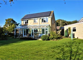 Thumbnail 4 bed detached house for sale in Park View, Southampton