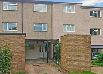 Thumbnail 3 bed town house for sale in Deneway, Basildon, Essex