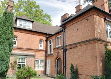 Thumbnail 2 bed flat to rent in Chilbolton, Middle Hill, Egham, Surrey