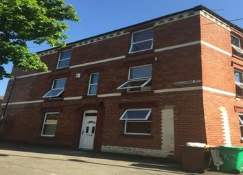Thumbnail 1 bed property to rent in Radford Boulevard, Nottingham