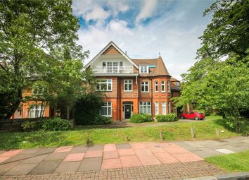 Thumbnail 1 bed flat to rent in Kingswood Road, Bromley, Kent