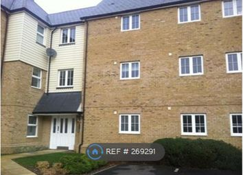 Thumbnail 2 bed flat to rent in Heathlands, Colchester
