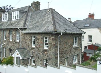 Thumbnail 2 bed cottage to rent in Higher Park Road, Braunton