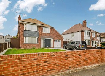Thumbnail 3 bed detached house for sale in Northumberland Avenue, Margate, Kent