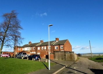 Thumbnail 2 bed terraced house for sale in Southeast View, Horden, Peterlee