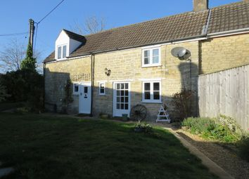 Thumbnail 2 bed semi-detached house for sale in Cottage, Stour Row, Shaftesbury