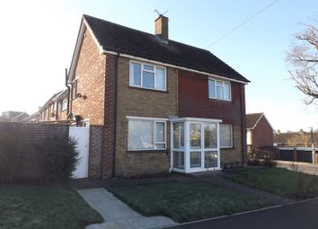 Thumbnail 3 bedroom end terrace house for sale in St. Johns Road, Yeovil