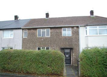 Thumbnail 4 bed terraced house for sale in Ullswater Avenue, Ashton-Under-Lyne