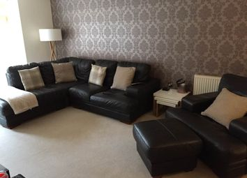Thumbnail 2 bed flat for sale in Carisbrooke Road, Headingley, Leeds