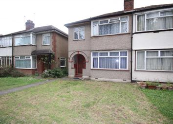 Thumbnail 3 bedroom semi-detached house to rent in Falling Lane, West Drayton