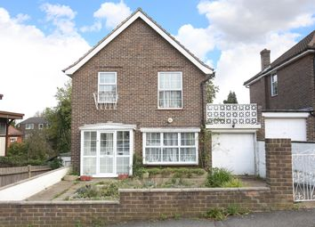 Thumbnail 3 bedroom detached house for sale in Ormanton Road, Sydenham