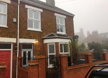 Thumbnail 4 bed semi-detached house for sale in Valentine Road, Hunstanton
