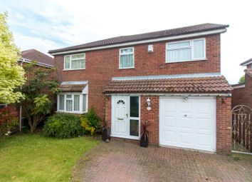 4 bed detached house for sale in Park Wood Close, Broadstairs CT10