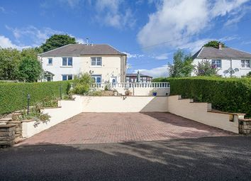 Thumbnail 3 bed property for sale in Millbank Road, Kinbuck By Dunblane, Stirlingshire