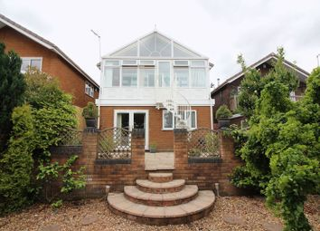 Thumbnail 3 bed detached house for sale in Maidendale Road, Kingswinford