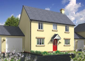 Thumbnail 3 bed end terrace house for sale in Buckleigh Road, Westward Ho, Bideford