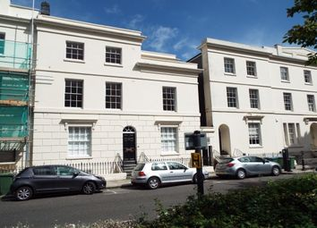 Thumbnail 2 bed flat to rent in Rockstone Place, Southampton