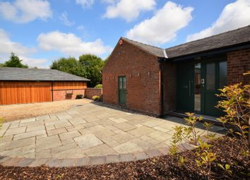 Thumbnail 3 bed bungalow for sale in Ox Lane, Tarbock Green, Prescot