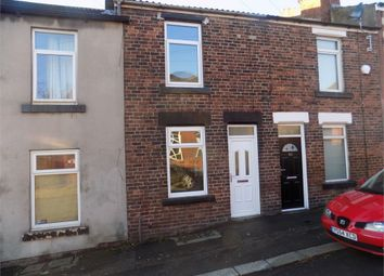 Thumbnail 2 bed terraced house for sale in Fox Street, Kimberworth, Rotherham, South Yorkshire