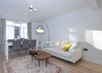 Thumbnail 2 bed flat for sale in Lambert Avenue, Richmond