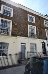 Thumbnail 2 bedroom terraced house to rent in Jamestown Road, London