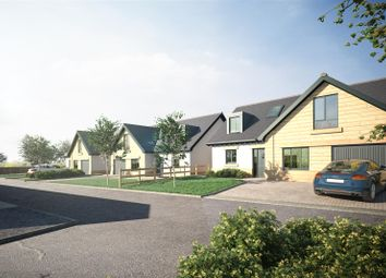 Thumbnail 4 bed detached house for sale in The Grange - Monkswell Court, Bolton Le Sands, Carnforth