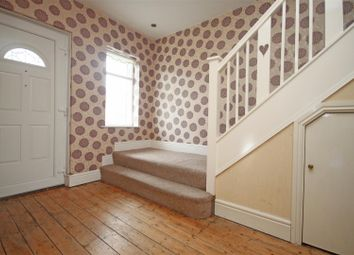 Thumbnail 3 bed semi-detached house for sale in Ashton Road, Hillside, Southport