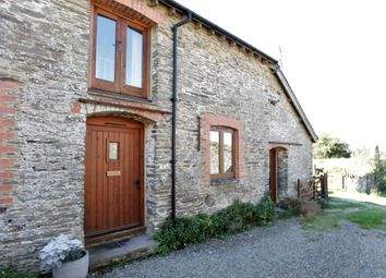Thumbnail 2 bed barn conversion to rent in East Allington, Totnes