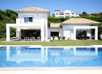 Thumbnail 4 bed villa for sale in Spain, Andalucia, Benahavis, Ww999A