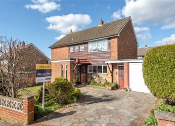 Thumbnail 4 bed detached house for sale in Waring Close, Orpington, Kent